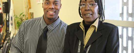 Black Prisoners' Caucus Youth Summit (Shelton)